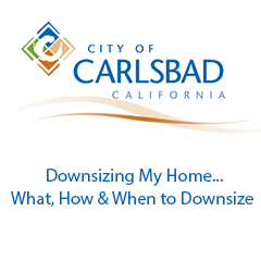 Carlsbad Home Downsizing Seminar Carlsbad Village